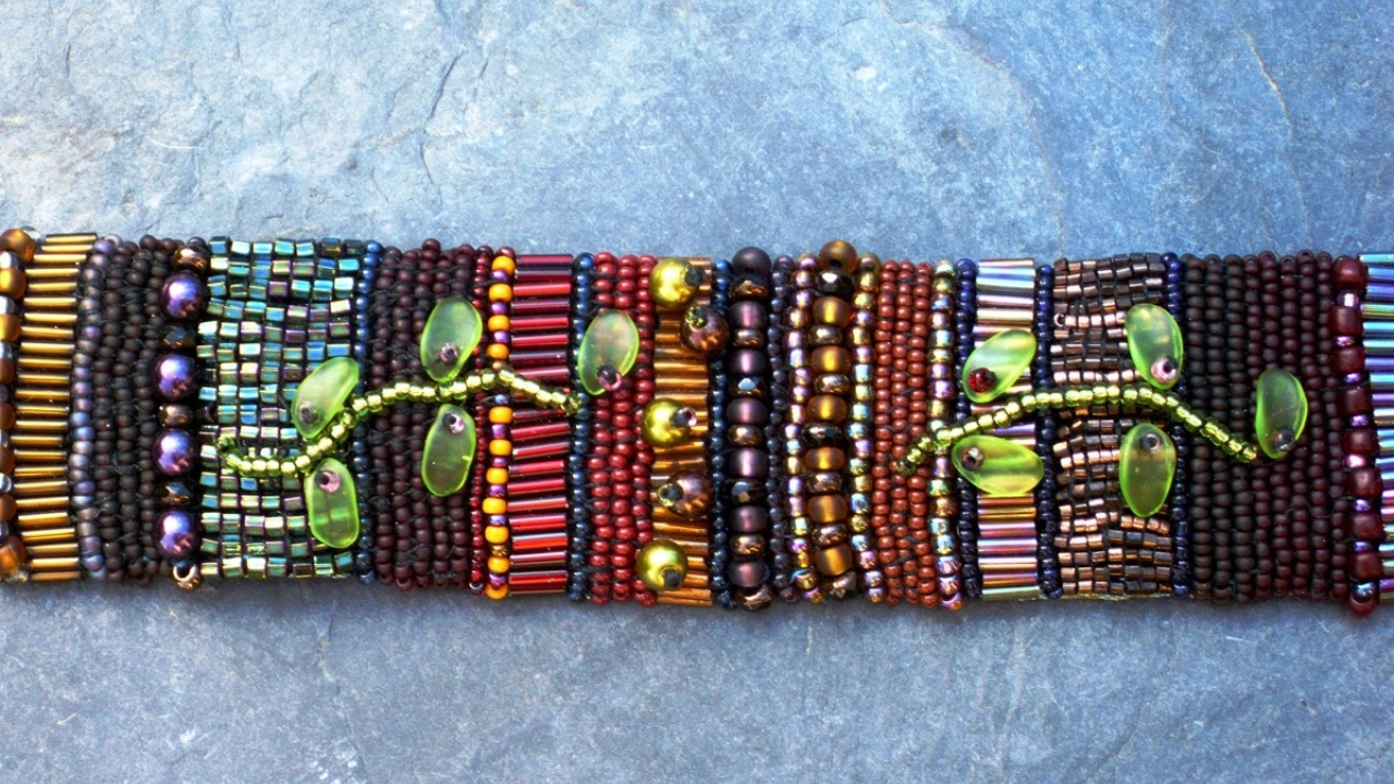 """Armband """" Dream Of Southafrica """""""