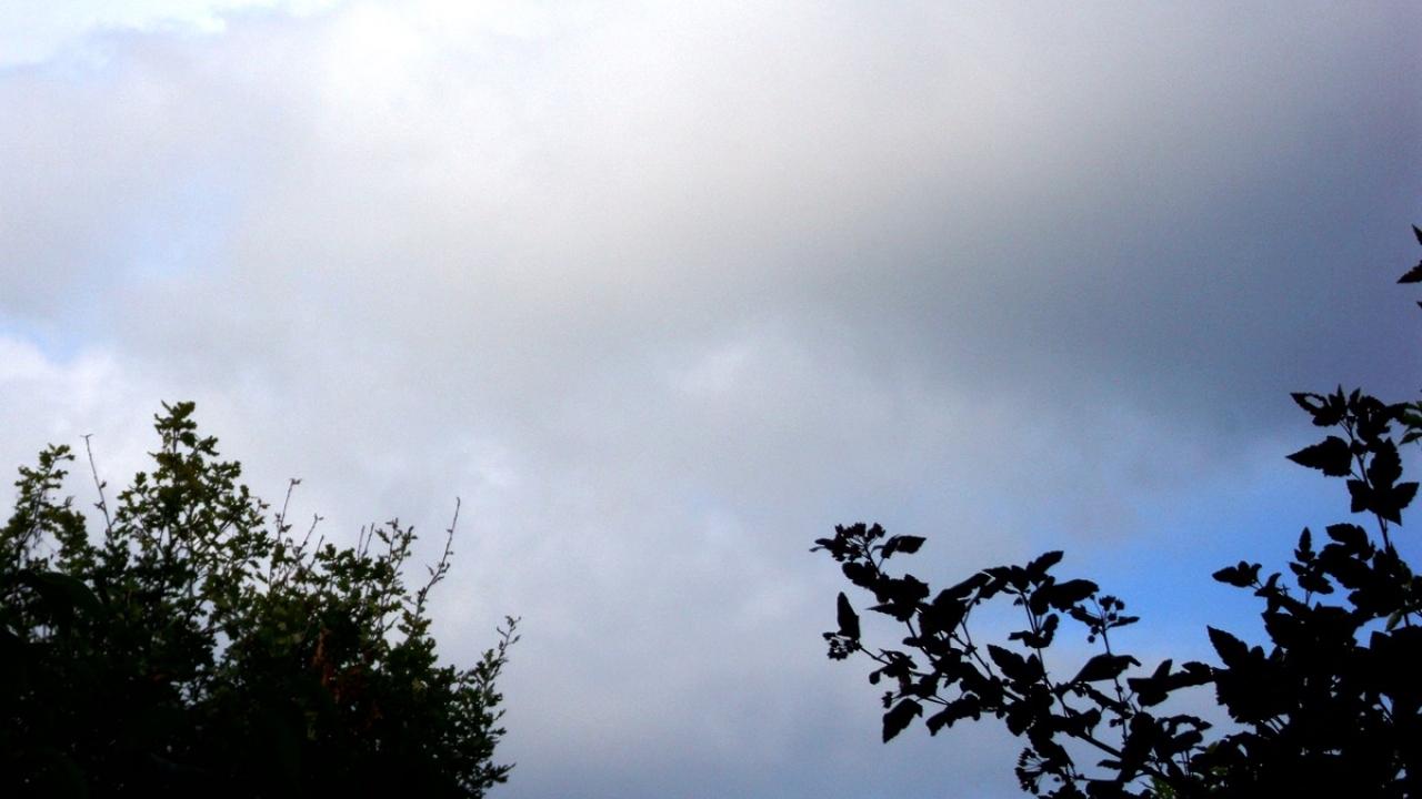 """Collier """" Wolkenspiel """", Nr. 1"""